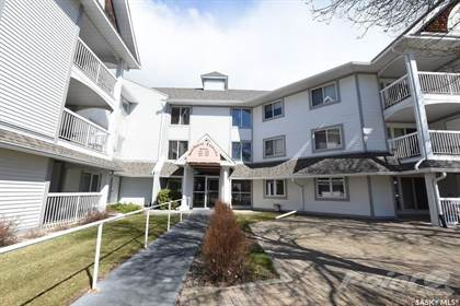Condominium for sale in 960 Assiniboine AVENUE 325, Regina, Saskatchewan, S4V 2P8