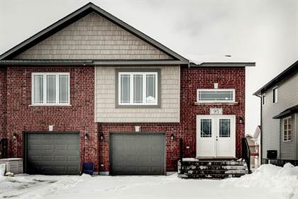 95 Eclipse Crescent, Greater Sudbury, Ontario P3B 0B6