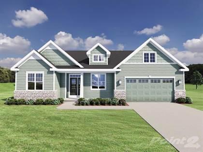 Singlefamily for sale in N60W21555 Legacy Trail, Menomonee Falls, WI, 53051