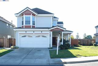 Single Family for sale in 4436 Canterbury Way, Union City, CA, 94587