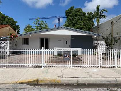 Residential Property for rent in 1120 SW 3rd Ave, Miami, FL, 33130