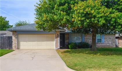 Residential Property for sale in 10105 Carnie Circle, Oklahoma City, OK, 73099