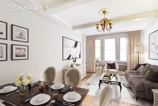 Co-op for sale in 16 East 98th Street 7-F, Manhattan, NY, 10029