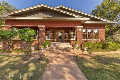 Residential Property for sale in 601 Sayles Boulevard, Abilene, TX, 79602