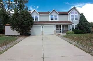 Single Family for sale in 2640 Cornwall Court, Colorado Springs, CO, 80920