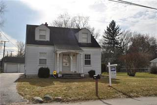 Single Family for sale in 27461 PICKFORD, Livonia, MI, 48152