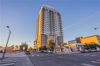 Condo for sale in 200 HOOVER AVENUE 1006, Las Vegas, NV, 89101