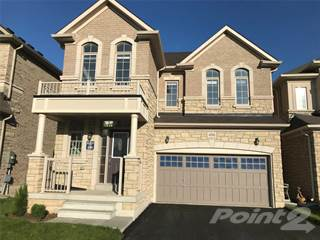Residential Property for sale in Joshua Meadows Detached, Oakville, Ontario, L6H 0S7