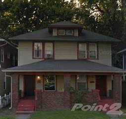Apartment for rent in 2342 North Capitol Avenue, Indianapolis, IN, 46208