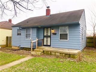 Single Family for sale in 1942 North LINWOOD, Indianapolis, IN, 46218