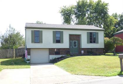 Residential Property for sale in 1533 Woodside Drive, Florence, KY, 41042