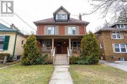 Multi-family Home for sale in 1073 RICHMOND Street, London, Ontario, N6K3K1