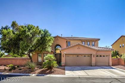 Residential Property for sale in 8909 Monte Oro Drive, Las Vegas, NV, 89131