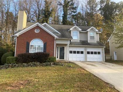 Residential Property for sale in 2320 Eagle Pointe Court Court, Lawrenceville, GA, 30044