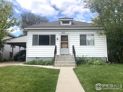 Residential Property for sale in 1719 6th Ave, Greeley, CO, 80631