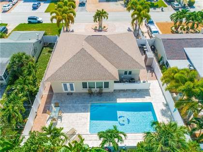 Residential Property for sale in 441 85TH AVENUE, St. Pete Beach, FL, 33706