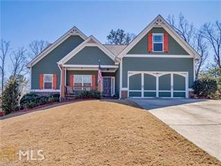 3414 Phoenix Cv Gainesville GA