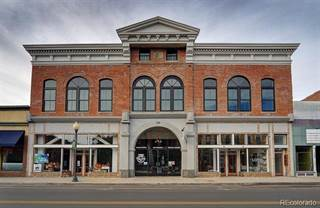 Single Family for sale in 129 West First Street F, Salida, CO, 81201