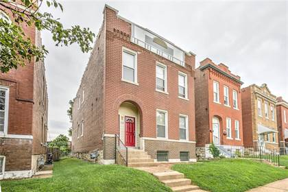 Multifamily for sale in 3730 Tennessee Avenue, Saint Louis, MO, 63118