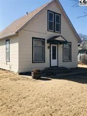 Single Family for sale in 111 W Thornton St, Moundridge, KS, 67107