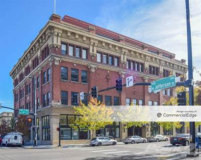 Office Space for rent in 350 North 9th Street, Boise City, ID, 83702