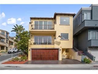 Townhouse for sale in 300 28th Street 1, Manhattan Beach, CA, 90266