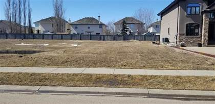 Vacant Land for sale in 4806 DONSDALE DR NW, Edmonton, Alberta, T6M2N2