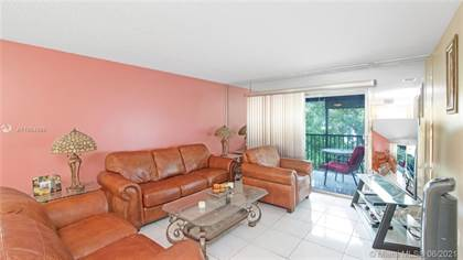 Residential Property for sale in 800 SW 137th Ave 403G, Pembroke Pines, FL, 33027