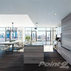 Multi-family Home for sale in 1425 Hudson Street at Hudson Tea #8H, Hoboken, NJ, 07030
