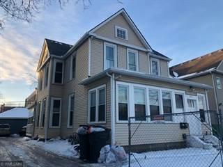 Multi-family Home for sale in 1912 Columbus Avenue, Minneapolis, MN, 55404