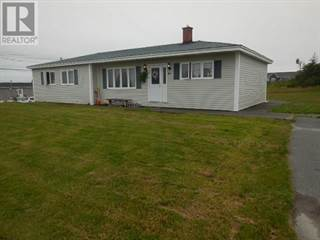 Single Family for rent in 41 Highroad Highway N, Carbonear, Newfoundland and Labrador