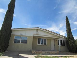 Residential Property for sale in 8413 Mercury Street, El Paso, TX, 79904