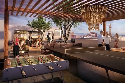 Apartment for rent in 3776 Howard Hughes Parkway, Las Vegas, NV, 89169