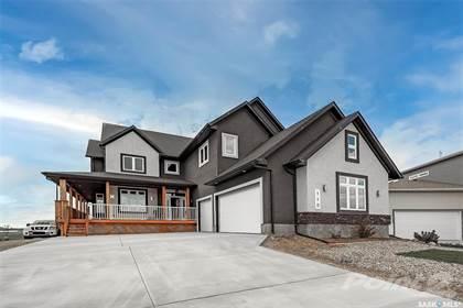Residential Property for sale in 110 Aspen Village DRIVE, Emerald Park, Saskatchewan, S0G 3Z0