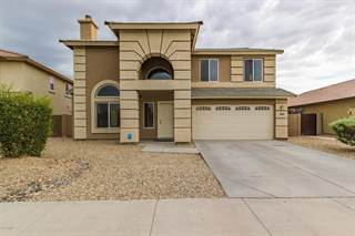 Single Family for sale in 16909 W MESQUITE Drive, Goodyear, AZ, 85338