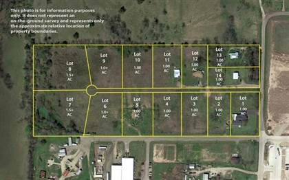 Lots And Land for sale in 525 County Road 3502 B, Sulphur Springs, TX, 75482