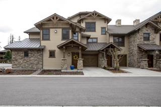 Single Family for sale in 6007 St. Moritz Drive C, Whitefish, MT, 59937