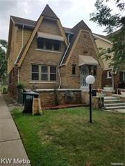 Single Family for rent in 8936 GRIGGS Street, Detroit, MI, 48204