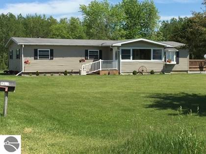 Residential Property for sale in 960 W Geers Road, McBain, MI, 49657