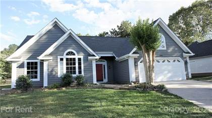 Residential Property for rent in 3006 Williams Station Road, Matthews, NC, 28105