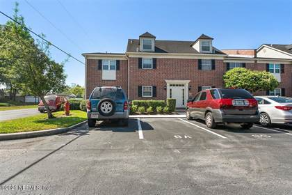 Residential Property for sale in 4915 BAYMEADOWS RD  Unit #8D, Jacksonville, FL, 32217