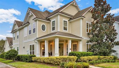 Residential Property for sale in 135 PELICAN POINTE RD, Ponte Vedra, FL, 32081