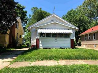 Single Family for rent in 2213 N ELLIS Street, Peoria, IL, 61604