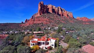 Residential Property for sale in 1570 Soldiers Pass Rd, Sedona, AZ, 86336