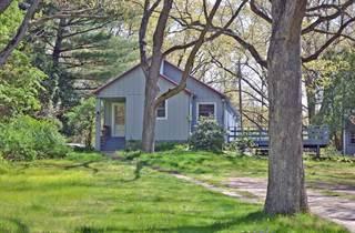 Single Family for sale in 221 Shady Oak Drive, Michiana Shores, IN, 46360