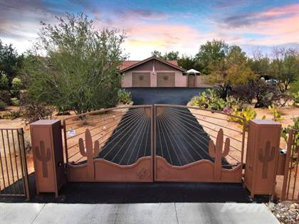 Residential Property for sale in 4250 W Cortaro Farms Road, Tucson, AZ, 85742