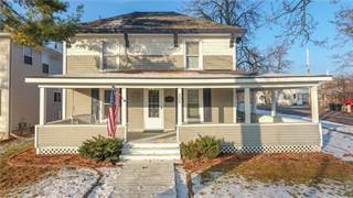 Single Family for sale in 206 W FLINT Street, Lake Orion, MI, 48362