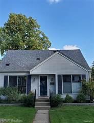 Single Family for rent in 1934 N CONNECTICUT Avenue, Royal Oak, MI, 48073