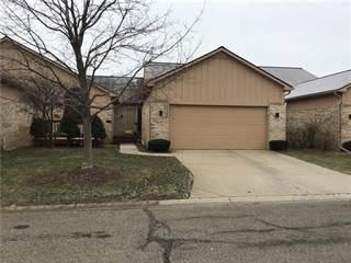 Condo for sale in 35285 LONE PINE Lane, Farmington Hills, MI, 48335
