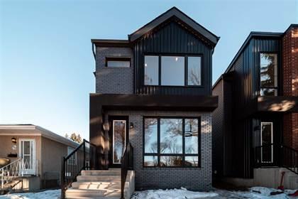 Single Family for sale in 9249 77 ST NW, Edmonton, Alberta, T6C2M1